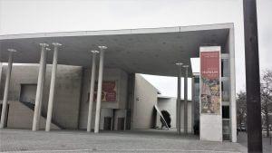 Kunstmuseum Bonn am Rhein