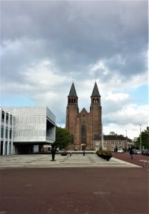 Rathaus Arnheim bei Drachenwolke Geschichten