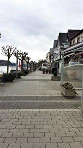 Bad Breisig am Rhein bei Drachenwolke Geschichten