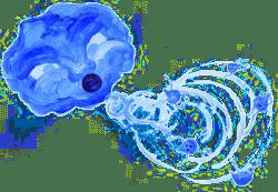 Geschichte / Kindergeschichten Drachenwolke Gufu Munka
