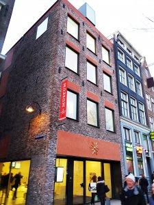 Museum Amsterdam bei Geschichten und Sagen von der Drachenwolke