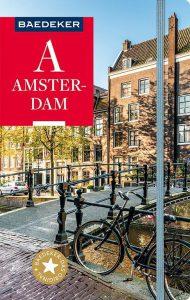Reiseführer Amsterdam Baedeker