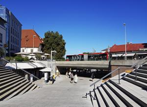 Bahnhof Altstadt Konstanz