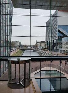 Hoog Catharijne Stadt Utrecht bei Drachenwolke Geschichten und Infos rund um den Rhein