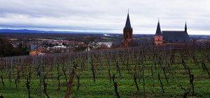 Oppenheim bei Drachenwolke Geschichten und Infos rund um den Rhein