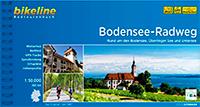 Bodensee Radweg Ratgeber von bikeline
