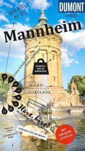 Reiseführer Mannheim von DuMont ebook