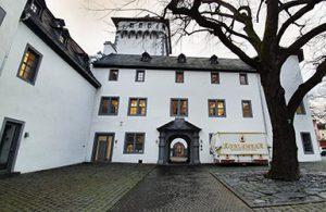 Burg Boppard am Rhein