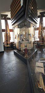 Schifffahrtsmuseum im Schlossturm