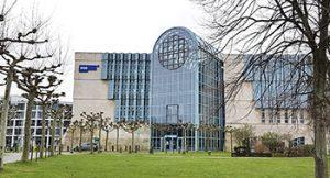 WDR in Düsseldorf