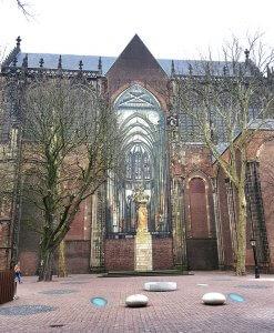 Dom Utrecht bei Drachenwolke Geschichten und Infos rund um den Rhein