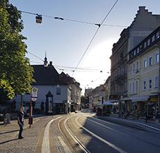 Innenstadt Durlach