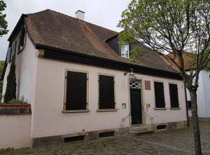 Feuerbachhaus in Speyer