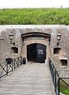 Fort Pannerden bei Aktuell im Widget