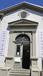 Freie Kunstakademie in Überlingen