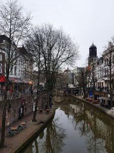 Stadt Utrecht bei Drachenwolke Geschichten und Infos rund um den Rhein