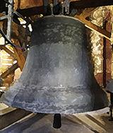 Bild zu Sage Raub der Grötzinger Glocke