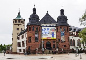 Historisches Museum in Speyer