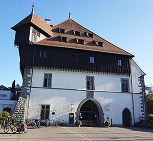 Konzil in Konstanz