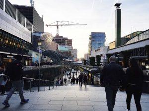 Kaufgrotte in Rotterdam bei Drachenwolke Geschichten