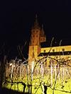 Weinberg Liebfrauenmilch mit Liebfrauenkirche im Widget