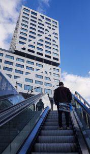Moderne Architektur Utrecht
