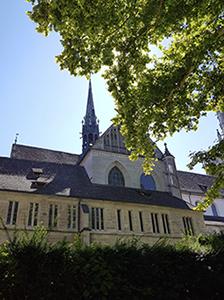 Münster Konstanz am Bodensee