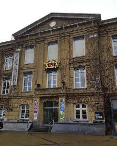Museum am Markt in Gorinchem an der Waal /Rhein