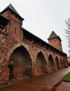 Nibelungen Museum in Worms bei Drachenwolke Geschichten und Sagen Legenden und Infos rund um den Rhein