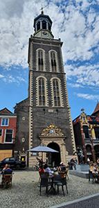 Nieuwe Toren / Neue Turm von Kampen