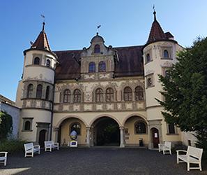 Altes Rathaus Konstanz