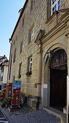 Reichlin von Meldegg Museum in Überlingen