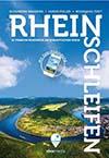 Rheinschleifen am Mittelrhein Wanderführer