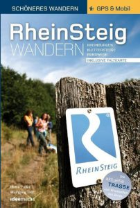 Rheinsteig Wandern - Schöneres Wandern - Wandern rund um den Rhein