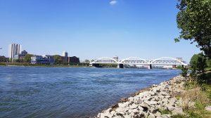 Mannheim Rhein Ludwigshafen
