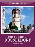 ebook Sagen und Legenden aus Düsseldorf