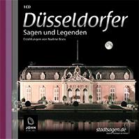 Hörspiel Sagen und Legenden aus Düsseldorf