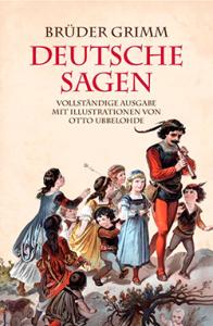 Sagen und Mythen der Gebrüder Grimm bei der Drachenwolke