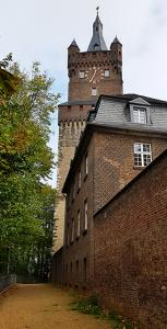 Schwanenturm in Kleve