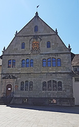 Alte Stadtkanzlei in Überlingen