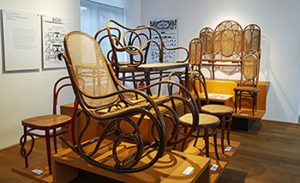 Burgmuseum Boppard mit Thonet-Ausstellung