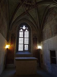Sylvesterkapelle im Münster Konstanz