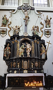 Thomasaltar im Münster zu Konstanz