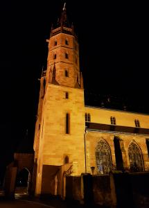 Turm der Liebfrauenkirche zu Worms am Weinberg Liebfrauenmilch
