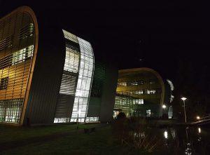 Radboud Universität Nijmegen