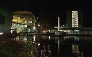 Radboud Universität Nijmegen / Nimwegen