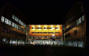 Radboud Universität Nimwegen