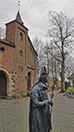 Zons Erzbischof Stadtrundgang