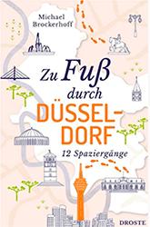 Buch Zu Fuss durch Düsseldorf