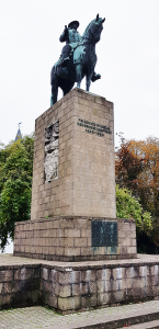 Kurfürst Friedrich Wilhelm Denkmal